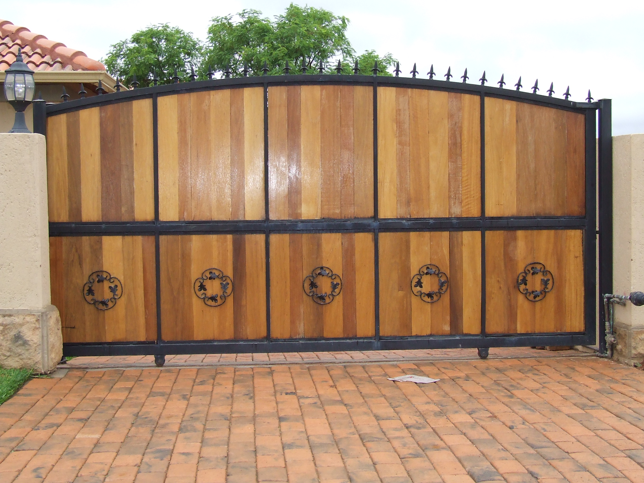 Philippines Steel Gate Design 2014 | Joy Studio Design Gallery - Best ...